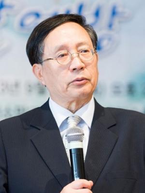 김영한 기독교학술원 원장