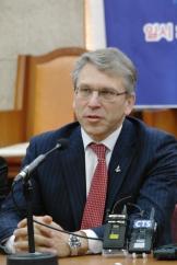 울라프 퓍세 트베이트 총무