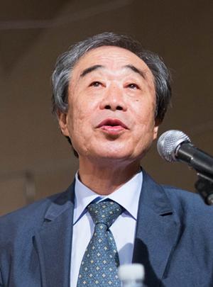 김경재 한신대 명예교수