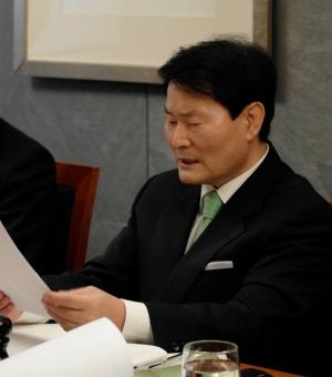 북한교회세우기연합 김중석 목사