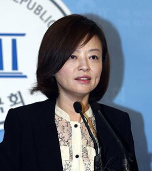 민주당 진선미 의원