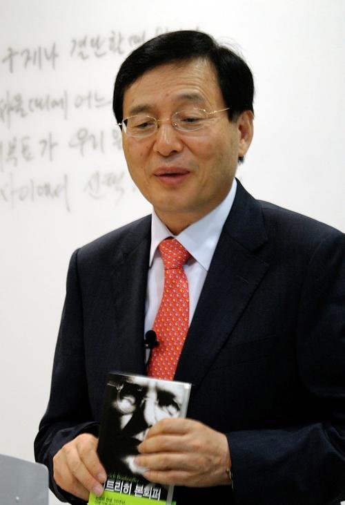 서울신대 유석성 총장