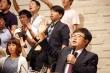 송태근 목사, 삼일교회서 첫 주일 설교