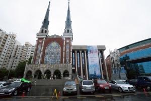 명일동 명성교회