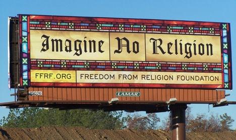 종교로부터의자유재단