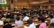 한목협, 한국교회 연합과 일치 위한 기도회 개최