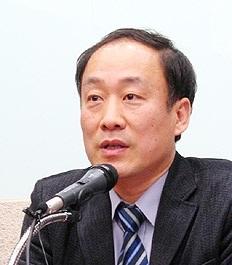 장윤재 교수(이화여자대학교)