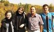 아프간 PAD 카불지부 살해된 가족