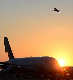 아시아나항공수출