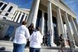 미국 플로리다 동성결혼