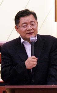 토론토 큰빛교회 임현수 목사