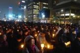 15.4.14 광화문광장 세월호기독교원탁회의 주최 기독인 연합예배