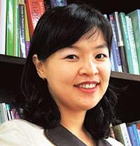 박은영 교수