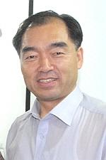 한국이란인교회 이만석 목사