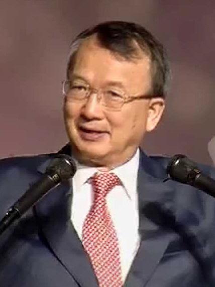 양승헌 목사
