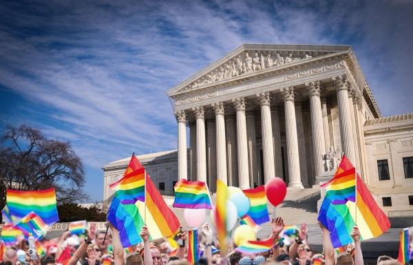 동성애 연방대법원