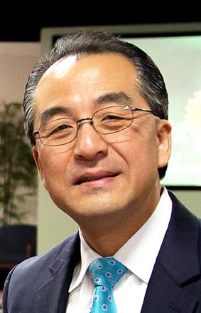 남가주새소망교회 김성민 목사