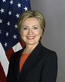 힐러리 클린턴 전 국무장관