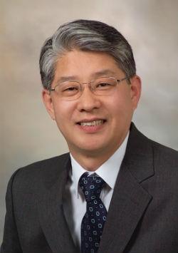 미드웨스턴침례신학대학원 성백승 교수