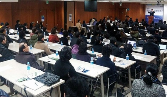한국목회자선교협의회