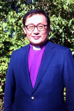 송충석 케냐 선교사