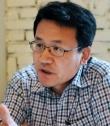 배기찬 대표 (통일코리아협동조합 대표, 2007년 남북정상회담 수행원)