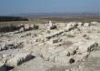 고도(古都) 므깃도의 폐허 / Ruins atop Tel Megiddo