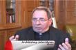 뉴저지주 뉴어크(Newark)의 대주교인 존 마이어스(John J. Myers) 신부 (포토 : (출처 = 유튜브 방송 화면 캡처, FIOS1NEWSNJ))