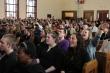 미국 복음주의 교인들
