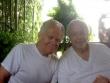 드류 보시(좌)와 니노 에스포지토(우) / 출처 = DREW BOSEE AND NINO ESPOSITO