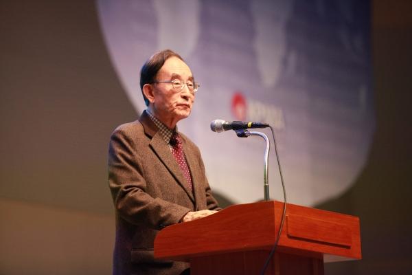 한국목회자선교협의회 김명혁