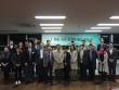 (사진)한동대학교(총장 장순흥)는 지난 12일 통일 시대를 선도하기 위한 '한동통일한국센터'(센터장 신은주)의 창립기념식을 열었다