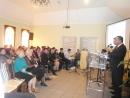 광림교회 1-7 교회를 방문한 김정규 목사