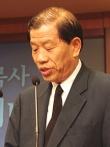 오영석 전 한신대 총장