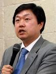 실천신대 종교사회학 정재영 교수