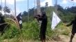 IS가 필리핀 남부 민다나오 섬에서 촬영했다는 훈련 캠프 동영상 캡춰.