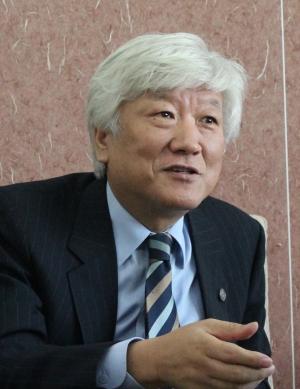 NCCK 총무 김영주 목사