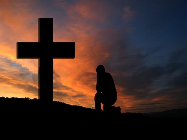 기도 십자가