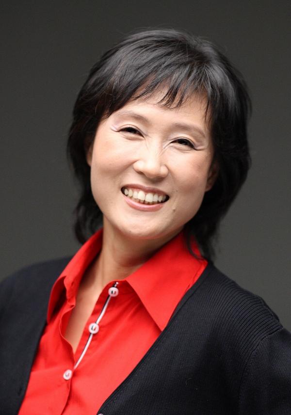 하이패밀리 김향숙 공동대표