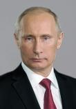 블라디미를 푸틴 러시아 대통령