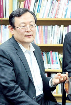 민종기 목사(충현선교교회, 기독교윤리학 박사)