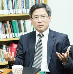 이상명 목사(미주장신대 총장, 신약학 박사)