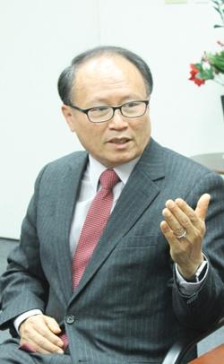 박기호 목사(풀러신학교 교수, 선교학 박사)