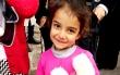 이스탄불에서 살고 있는 시리아 난민 어린이>