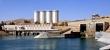 이라크 최대 댐인 모술댐