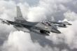 네덜란드 공군 f16