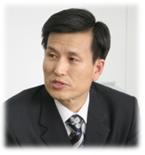 나핵집 목사(열림교회 담임목사, 기장평화운동분부 공동의장)
