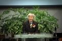 포도나무교회 여주봉 목사
