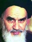 이란의 이슬람혁명을 주도했던 이슬람 지도자 아야톨라 루홀라 호메이니.