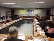 13일 아침 남산교회에서 기독교통일포럼 2월 정기모임이 열렸다.